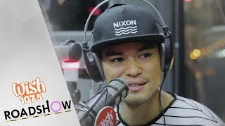 Full Roadshow Interview: Jay R on Wish 107.5