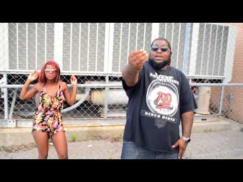 Dreemz- Wit It (Prod.Platiumsellerbeats)Official Video