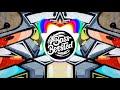 Blah Blah Blah (Kid Comet Remix) [Bass Boosted]