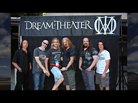 Dream Theater cover The Answer Davide James