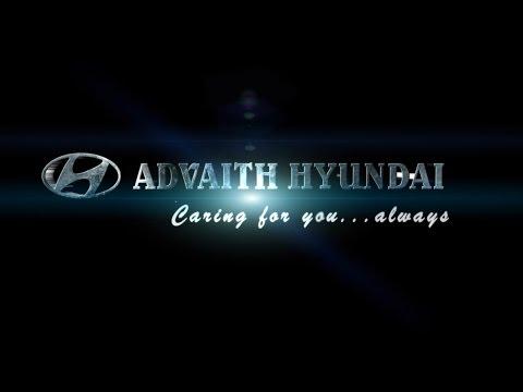 Advaith Hyundai Corporate Movie