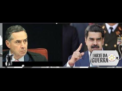 A Venezuela tem um regime de direita ou de esquerda?