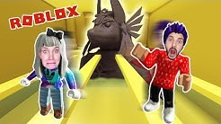Roblox: PYRAMIDE ENTKOMMEN - Nina & Kaan auf der Suche nach Mumien + dem Schatz| ESCAPE THE PYRAMID