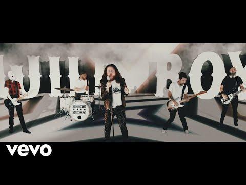 Romano Nervoso - Wild Boy Featuring Danko Jones