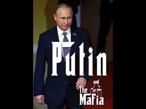 Путин и Мафия / Putin And The Mafia / польский диктор