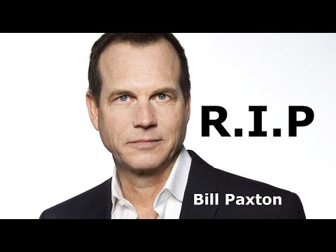Actor Bill Paxton dead at 61 due to complications from surgery
