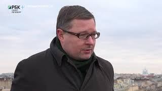 видео Анализ рынка жилой недвижимости Санкт-Петербурга