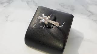 [5부다이아반지] 강남예물관에서 추천드리는 다이아몬드 …