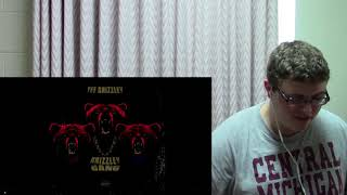 """Tee Grizzley """"Grizzley Gang""""  -Reaction"""