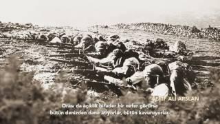 Çanakkale Gazileri Anlatıyor - Siper