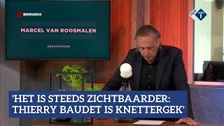 'thierry Baudet Is Knettergek' | Npo Radio 1