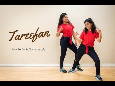Tareefan | Veere Di Wedding | Dance Cover | Thumka Souls Choreography