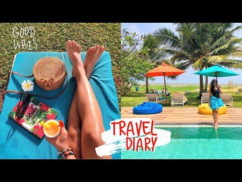 Travel Diary // Negombo, Sri Lanka