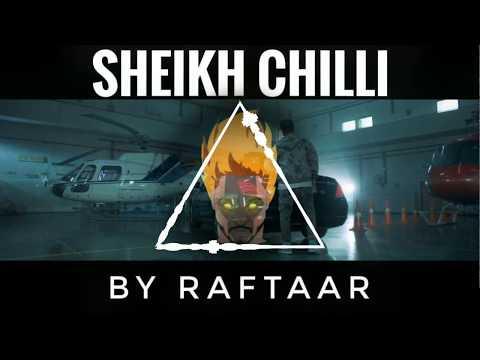 Sheikh Chilli  Raftaar  Yeh Diss Gaana Nahi Hai /instrumental/