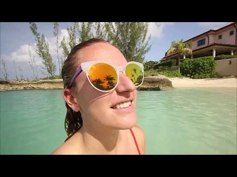 Grand Cayman Family Vacation 2017