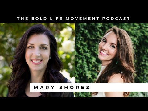 Mary Shores: The Science Behind Conscious Communications