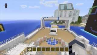 [TUTO] Minecraft Xbox 360/One ed. - Télécharger des Maps !
