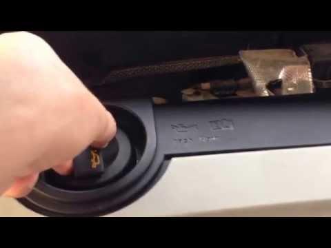 DPF REGENERATION  VW Golf 6  2L TDI  Full Process   FunnyCat TV