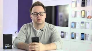Samsung Galaxy S7 - co warto wiedzieć? Recenzja, test - Mobzilla