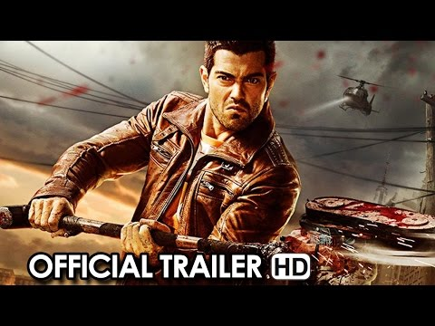 dead rising watchtower 2