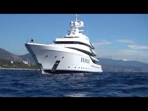 Motor Yacht MADSUMMER