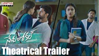 Nenu Local Theatrical Trailer - Nani, Keerthy Suresh | Devi Sri Prasad | Dil Raju
