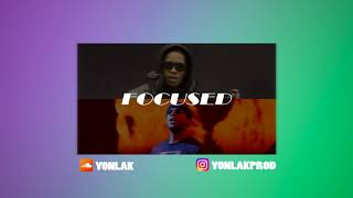 "Free | ASAP Rocky x Skepta Type Beat ""Focused"" | Rap/Trap Type Beat Instrumental"
