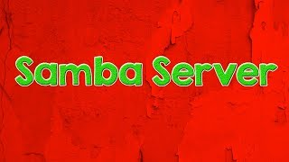 Samba Server In Linux   RHCE   Tech ArkIT