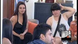 India TV Bigg Toss 7th March 2011 Part 2