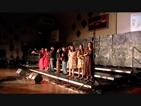 MPMS Cabaret--Leaving On A Jet Plane