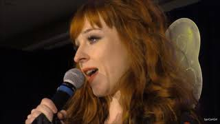 Montreal Con Ruth Connell Panel 2018 Supernatural