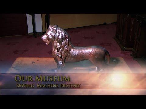 Naaimachine Museum