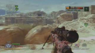 i IVI oR pHz xX :: Repitition :: A Mw2 SnD Montage