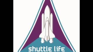 SHUTTLE LIFE (ROBBIE DREADEYEZ X STRENPH)- EVE (PROD. BY SKATE BRAVO MAJEN SKRU MIX