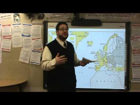 8 2 North Atlantic Treaty Organization