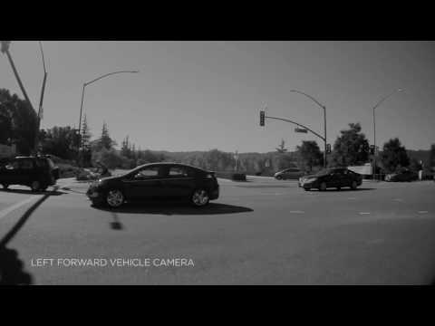 Tesla Motors โชว์รถยนต์ขับเคลื่อนอัตโนมัติ ไม่ต้องจับพวงมะลัย แถมจอดรถ...