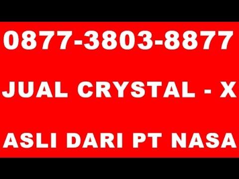 0877 3803 8877   Jual Crystal X Jogja   Agen Crystal X Di Jogja