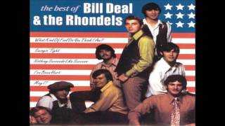 Bill Deal and the Rhondels - I´ve Been Hurt - 1969