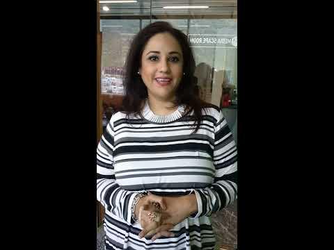 Lic. Marcela Amaya opina sobre el Taller de Blogging & Storytelling - Monterrey, NL Jun/28/19
