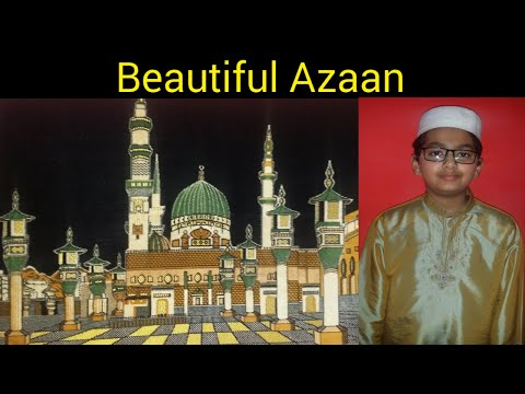 Download Most Beautiful Azaa - Emotional Azan - Heart Soothing by Abdul mannan Vlogs:-