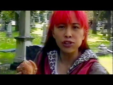Sook Yin's Eyeball Theatre on MuchMusic