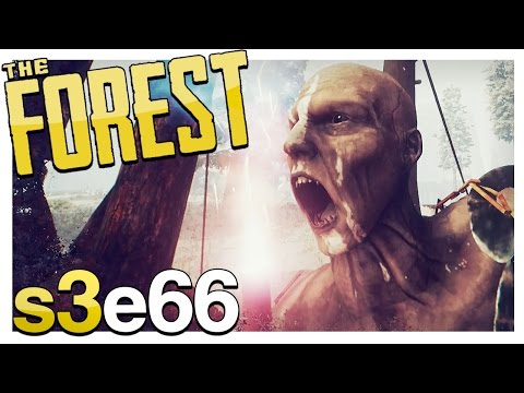 AMAZING NEW EFFECTS! | The Forest Gameplay S3E66 (Update v0.56)