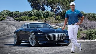 Rory McIlroy's Luxury Lifestyle 2018