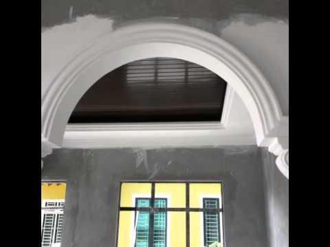 Fde Siling Kapur Plaster Ceiling Kelantan 2017