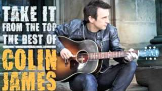 Watch Colin James Sudden Stop video