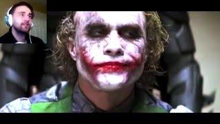 [YTP] Batman Is Not the Hero Gotham Deserves (Reaction Video)