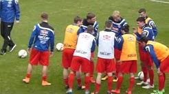 VfL Bochum - Arminia Bielefeld 2:2 (6.3.2016) 2. Liga