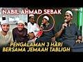 'Kita Ini Suka Sangat Buruk Sangka..' – Nabil Ahmad Bersyukur Perubahan Disambut Baik