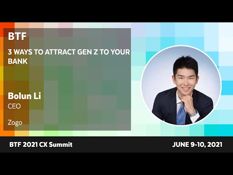 3 Ways to Attract Gen Z to Your Bank