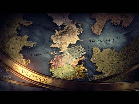 NEW! Crusader Kings 2 Mod: The Seven Kingdoms